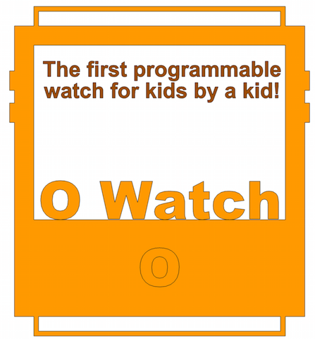 O Watch Preview
